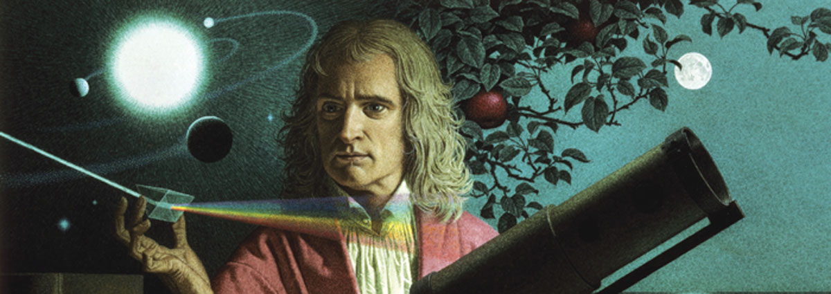 the life and times of sir isaac newton A timeline listing the important events during isaac newton sparknotes search menu she returns to live with isaac eath of sir isaac newton, in london.